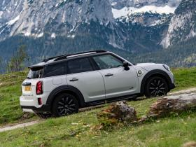 Ver foto 29 de Mini Cooper SE Countryman ALL4 (F60) 2020