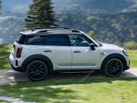 Ver foto 23 de Mini Cooper SE Countryman ALL4 (F60) 2020