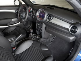 Ver foto 26 de Mini Coupe John Cooper Works USA 2011