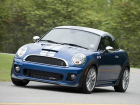 Ver foto 16 de Mini Coupe John Cooper Works USA 2011