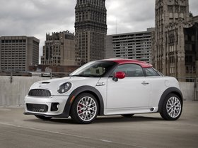 Ver foto 13 de Mini Coupe John Cooper Works USA 2011