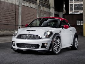 Ver foto 1 de Mini Coupe John Cooper Works USA 2011