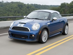 Ver foto 19 de Mini Coupe John Cooper Works USA 2011