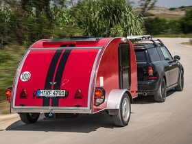 Ver foto 3 de Mini Cowley Caravan 2013