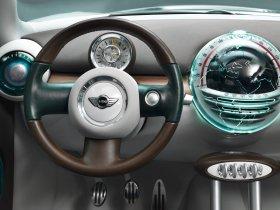 Ver foto 13 de Mini Crossover Concept 2008