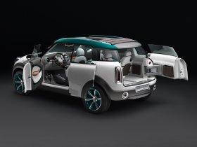Ver foto 4 de Mini Crossover Concept 2008