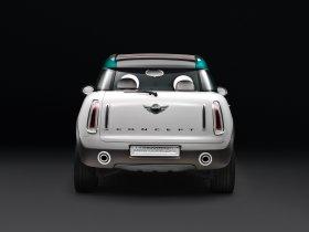 Ver foto 3 de Mini Crossover Concept 2008