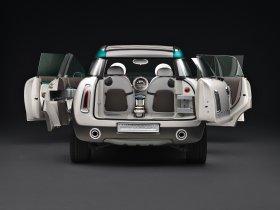 Ver foto 2 de Mini Crossover Concept 2008