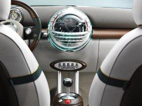 Ver foto 12 de Mini Crossover Concept 2008