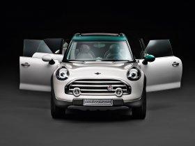 Ver foto 10 de Mini Crossover Concept 2008