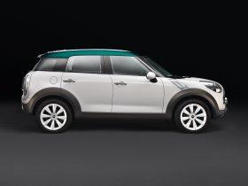Ver foto 8 de Mini Crossover Concept 2008