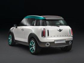 Ver foto 6 de Mini Crossover Concept 2008