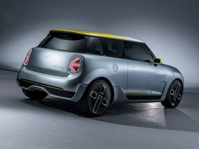 Ver foto 5 de Mini Electric Concept 2017