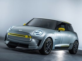 Ver foto 4 de Mini Electric Concept 2017