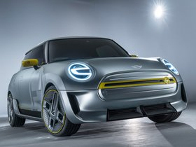 Ver foto 2 de Mini Electric Concept 2017