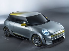 Ver foto 12 de Mini Electric Concept 2017