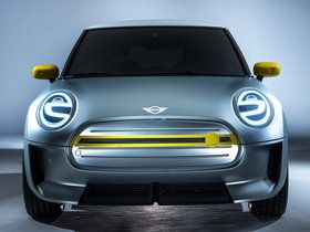 Ver foto 10 de Mini Electric Concept 2017
