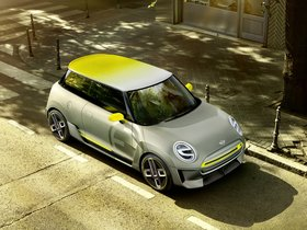 Ver foto 9 de Mini Electric Concept 2017