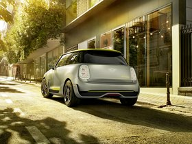 Ver foto 8 de Mini Electric Concept 2017
