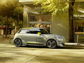Ver foto 7 de Mini Electric Concept 2017