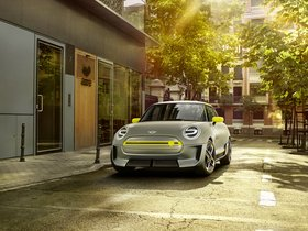 Ver foto 6 de Mini Electric Concept 2017