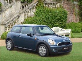 Ver foto 1 de Mini First UK 2009