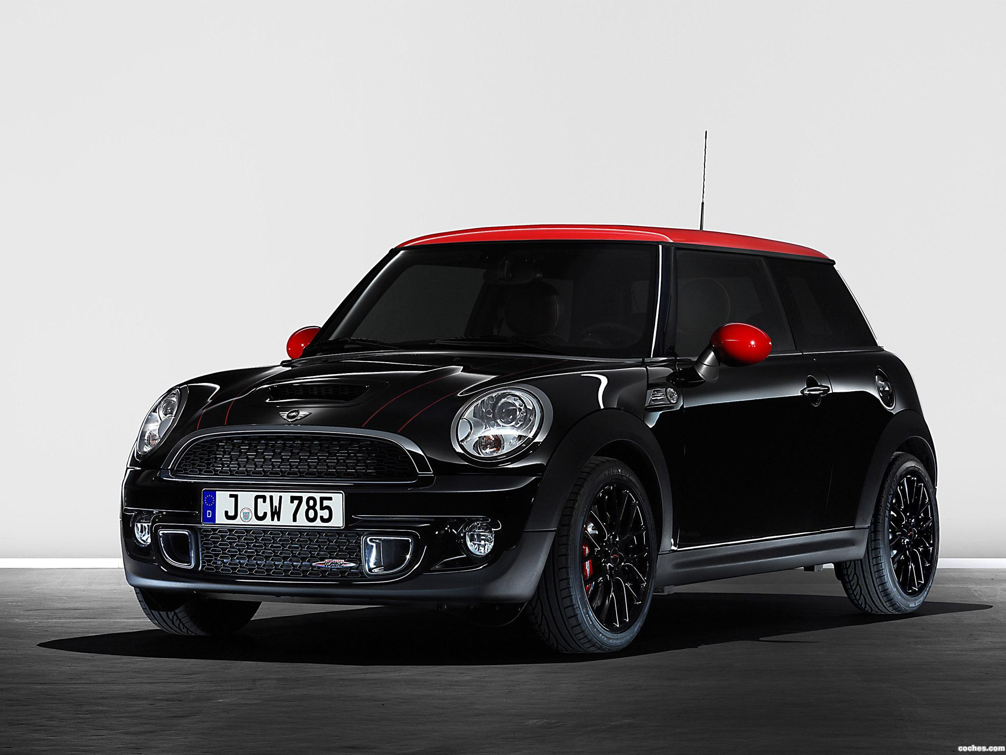 2010 mini john cooper works clubman related infomation specifications weili automotive network. Black Bedroom Furniture Sets. Home Design Ideas