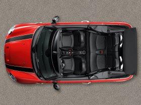 Ver foto 13 de Mini Cabrio John Cooper Works 2009