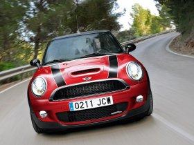Ver foto 10 de Mini Cabrio John Cooper Works 2009