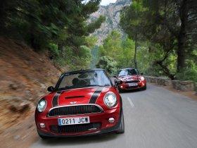 Ver foto 9 de Mini Cabrio John Cooper Works 2009