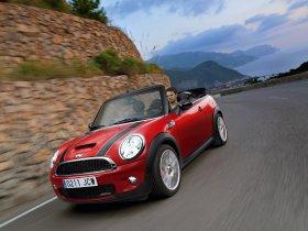 Ver foto 8 de Mini Cabrio John Cooper Works 2009