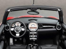 Ver foto 24 de Mini Cabrio John Cooper Works 2009
