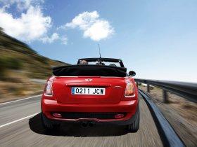 Ver foto 6 de Mini Cabrio John Cooper Works 2009