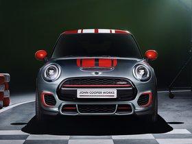 Fotos de Mini Mini John Cooper Works Concept F56 2013