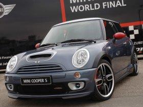 Fotos de Mini John Cooper Works Cooper S GP 2006