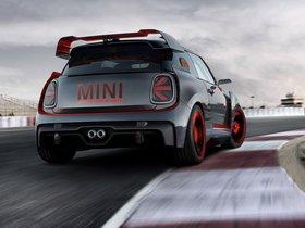 Ver foto 4 de Mini John Cooper Works GP Concept F56 2017