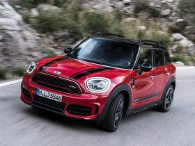 Fotos de Mini Countryman John Cooper Works F60 2017