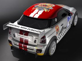 Ver foto 6 de Mini Coupe John Cooper Works Endurance Race Car 2011