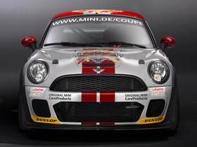 Ver foto 5 de Mini Coupe John Cooper Works Endurance Race Car 2011