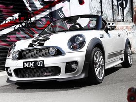Fotos de Mini Roadster John Cooper Works JCW R59 Australia 2012