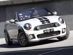 Ver foto 9 de Mini Roadster John Cooper Works JCW R59 Australia 2012