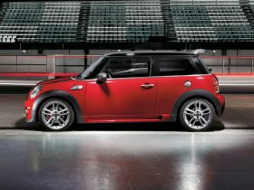 Ver foto 4 de Mini John Cooper Works Tuning Kit 2007