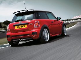 Ver foto 3 de Mini John Cooper Works Tuning Kit 2007
