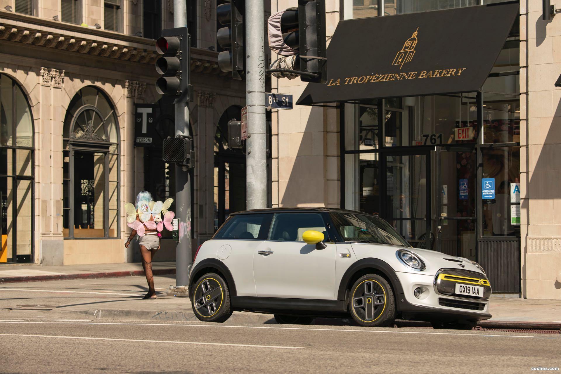 Foto 0 de Mini MINI Cooper SE 2020