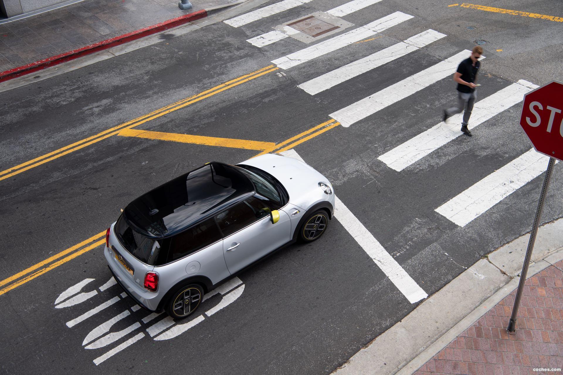 Foto 21 de Mini MINI Cooper SE 2020