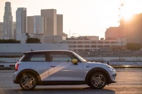 Ver foto 29 de Mini MINI Cooper SE 2020