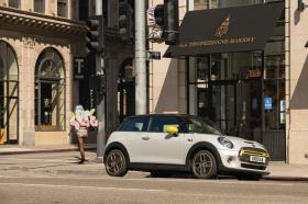 Ver foto 1 de Mini MINI Cooper SE 2020