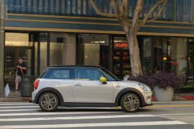 Ver foto 15 de Mini MINI Cooper SE 2020