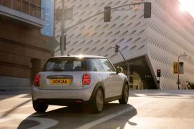 Ver foto 4 de Mini MINI Cooper SE 2020
