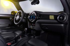Ver foto 39 de Mini MINI Cooper SE 2020